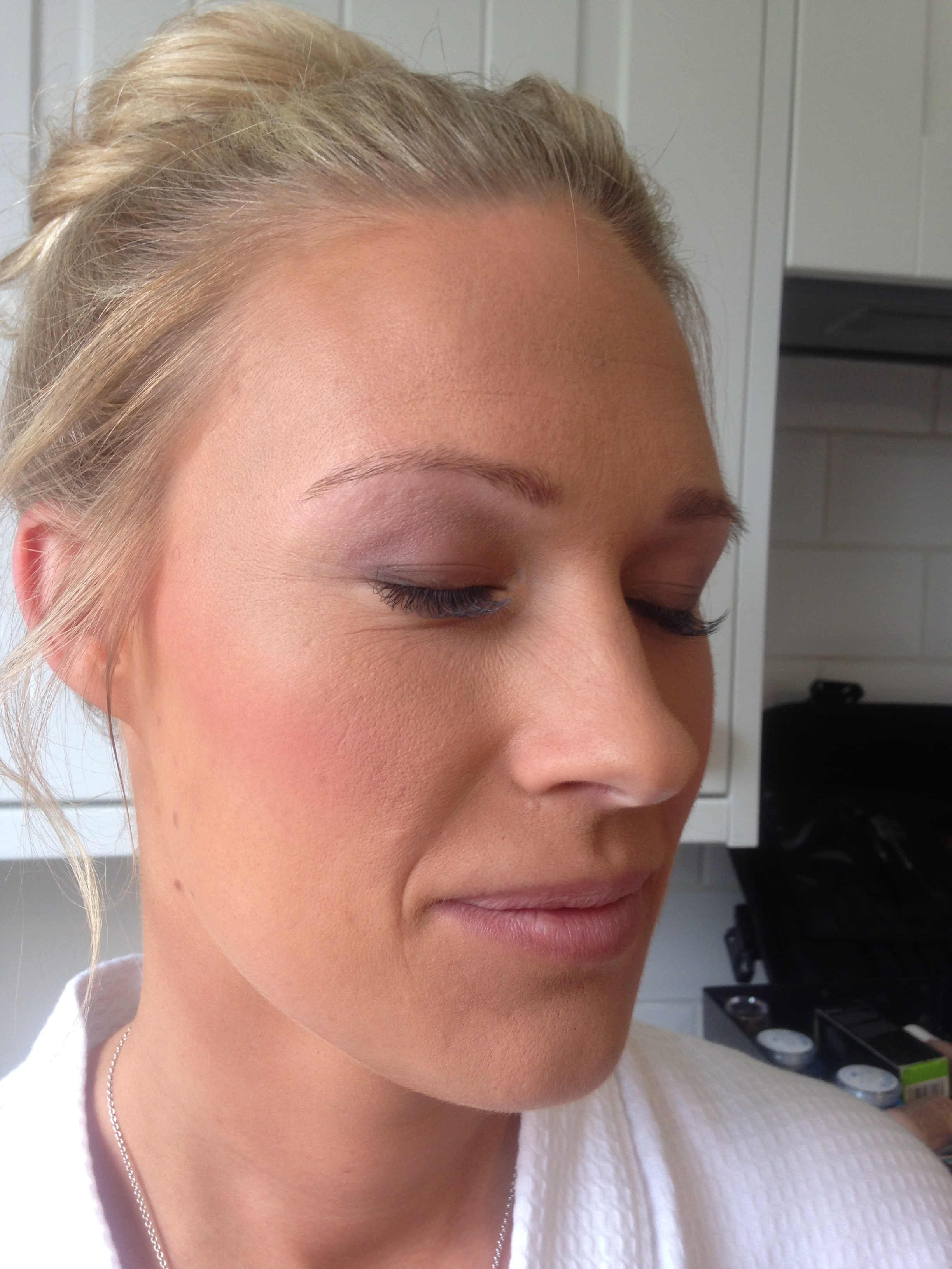 Special Occasion Make-up - JoFo Beauty